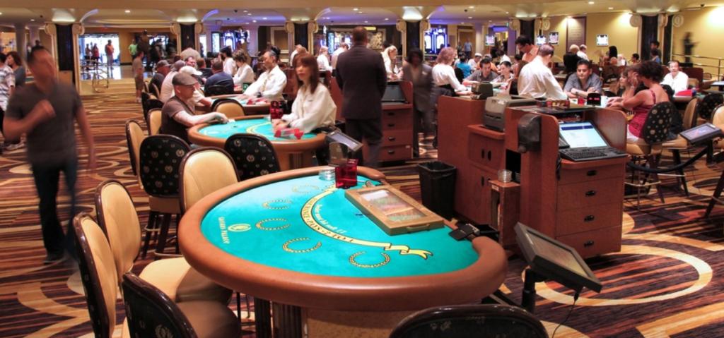 land casino